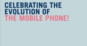 Carphone Warehouse – Evolution of Phones