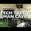 Best Buy – Ultimate Football Man Cave