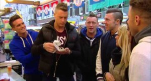 Now TV/Hoot Comedy – Planet Geordie